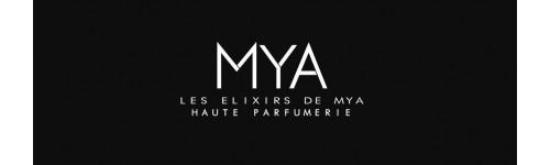 LES ELIXIRS DE MYA